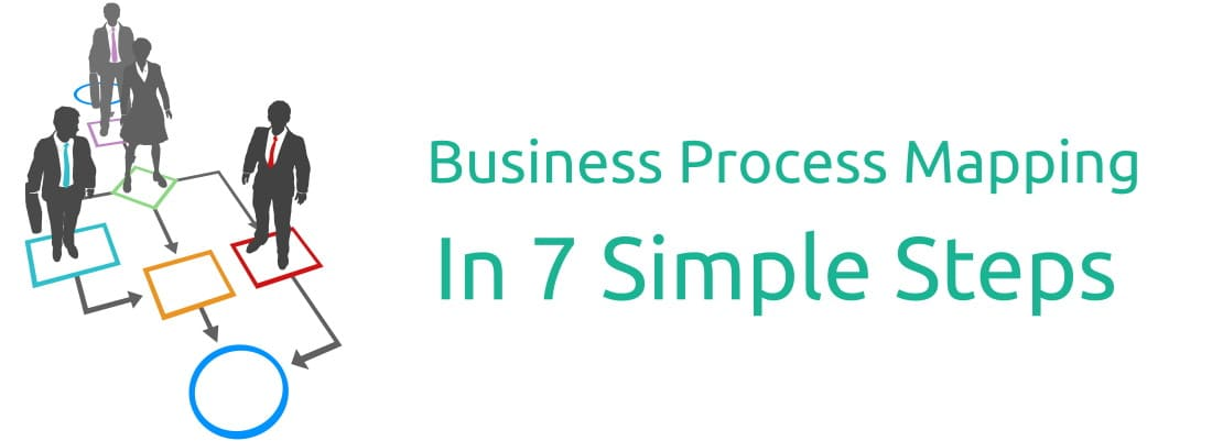 Business Process Mapping In 7 Simple Steps