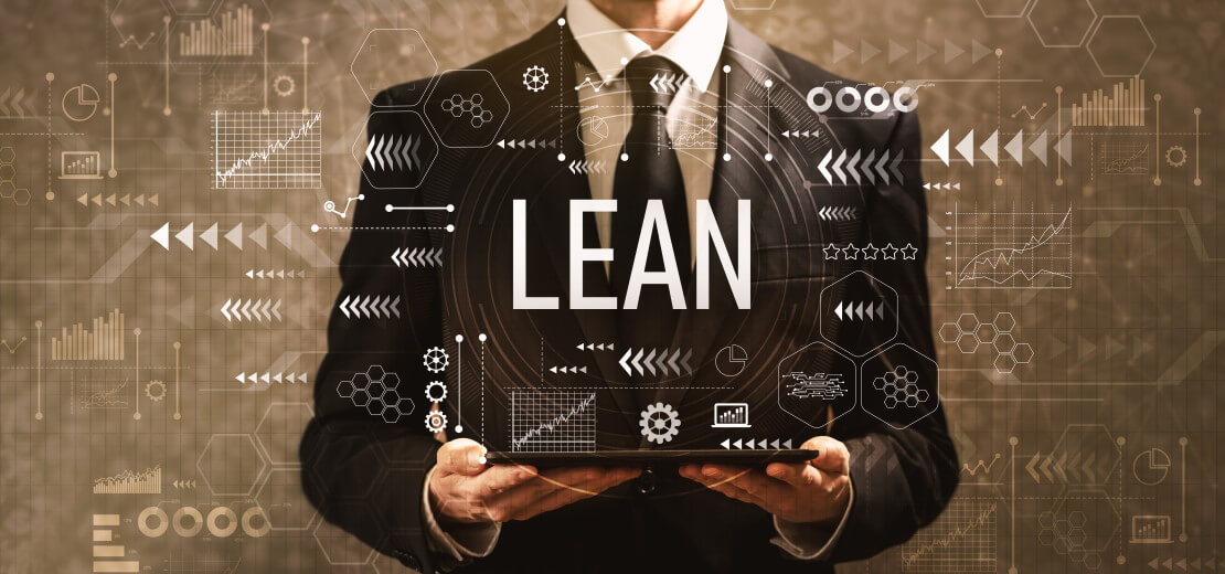 Lean Manufacturing Principles - The Ultimate Guide